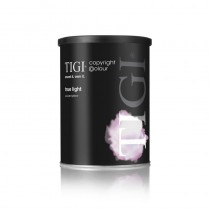 TIGI Copyright Colour Powder Lightener True Light 500g