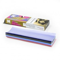 Procare Ultralight Foam Wraps Mixed 10cm x 30cm 200 Sheets