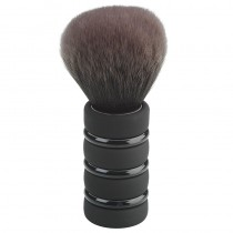 Sibel Soft Touch Neckbrush Black