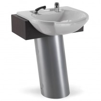 REM Aqua Pedestal Frontwash Unit
