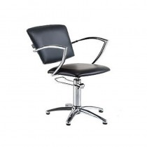 REM Atlas Backwash Chair Black Only