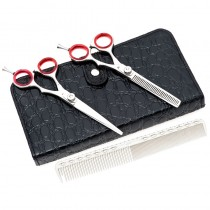 Academy Plus Scissor Set