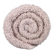 Lotus Classic Hair Towel Moongrey x12