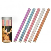 Fragranced Ear Candles Offer Pack of 5