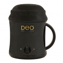 Deo 1000cc Black Analogue Wax Heater