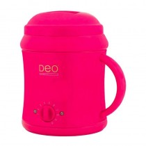 Deo 1000cc Pink Analogue Wax Heater