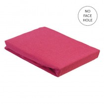 Aztec Classic Couch Cover Without Face Hole Bright Pink