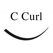 Lash FX C Curl Extra Thick 11mm