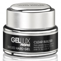 Profile Gellux UV/LED Hard Gel Builder 15ml