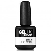 Gellux Shiny Top Coat 15ml Gel Polish