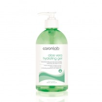 Caronlab Aloe Vera Hydrating Gel 500ml