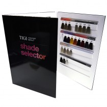TIGI Copyright Colour Shade Selector