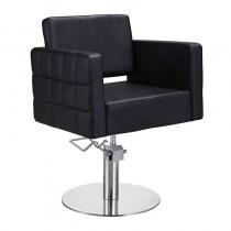 Lotus Washington Styling Chair Black