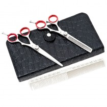 "Academy Plus 6"" Scissor Set"