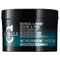 TIGI Catwalk Oatmeal & Honey Masque 200ml