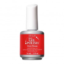 ibd Just Gel Polish Vixen Rouge 14ml