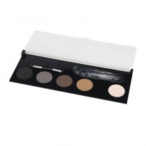 Hi Brow Professional Colour Palette