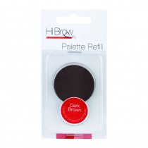 Hi Brow Powder Palette Refill Dark Brown 2.7g