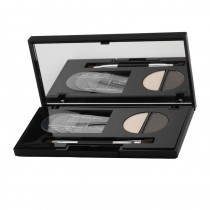 Hi Brow Compact Light Grey