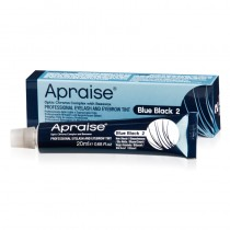 Apraise Eyelash + Eyebrow Tint 2. Blue Black 20ml