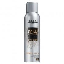 L'Oreal tecni art Wild Stylers Crepage De Chignon Fixing Spray 200ml