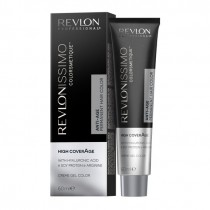 Revlon Revlonissimo High Coverage 60ml