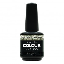 Artistic Colour Gloss Gel Polish Glamorous 15ml