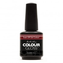 Artistic Colour Gloss Gel Polish Foxy 15ml