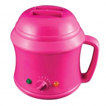 Deo 500cc Pink Analogue Wax Heater