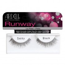 Ardell Runway Strip Lashes Daisy Black