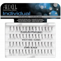 Ardell Naturals Individual Lashes Black