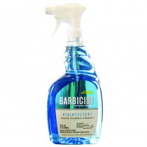 Barbicide Surface Spray 32fl.oz / 946ml