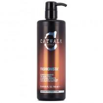 TIGI Catwalk Fashionista Brunette Shampoo 750ml