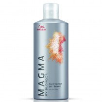Wella MAGMA by Blondor 500ml Post Treatment