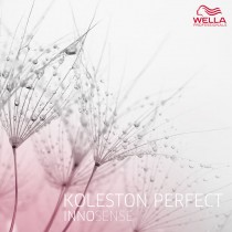 Wella Koleston Perfect Innosense Shade Guide