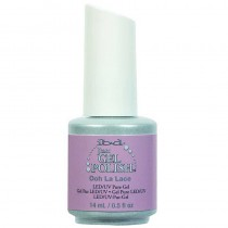 ibd Just Gel Polish Ooh La Lace 14ml