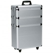 Original Best Buy Aluminium Case 3 Storage Level