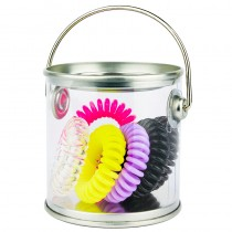 Bucket Of Bobbles x 6 Assorted