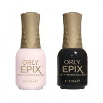 Orly EPIX Duo Kit Hollywood Ending Flexible Color