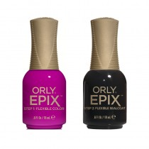 Orly EPIX Duo Kit The Industry Flexible Color