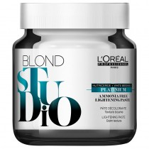 Loreal Blond Studio Platinium Ammonia Free 500g