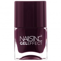 Nails Inc Grosvenor Crescent Gel Effect Nail Polish 14ml