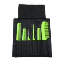 Denman Precision Green Comb Wallet