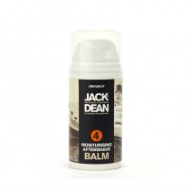 Jack Dean Aftershave Balm 90ml