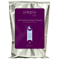 Simply THE Self-Heating Setting Mask 200g