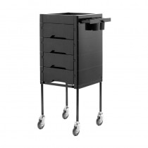 Sibel Secret Trolley Black