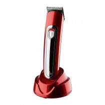 Sibel Original Best Buy Teox Trimmer Red