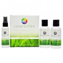 ColorpHlex Home Care Kit