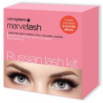 Marvelash Russian Lash Kit