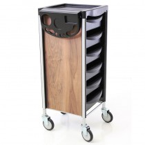 REM Apollo Trolley with Laminate Options